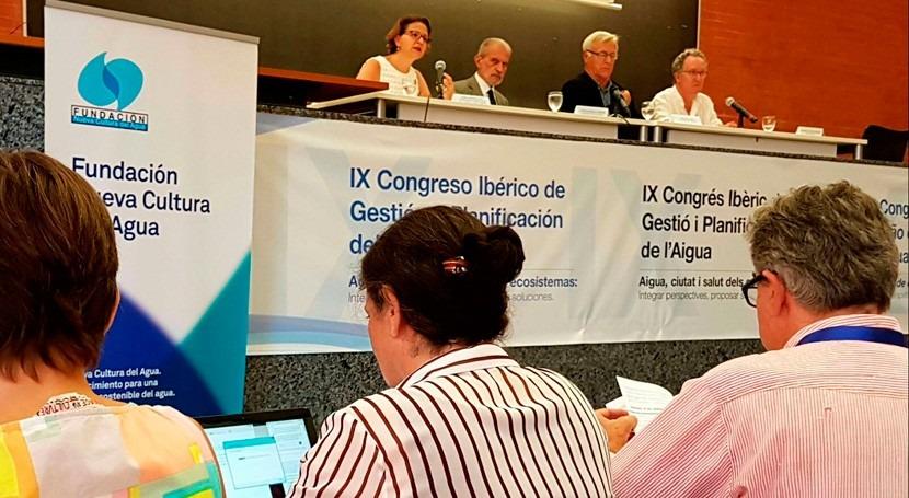 Valencia reclama mayor sensibilidad situación sequía que atraviesa