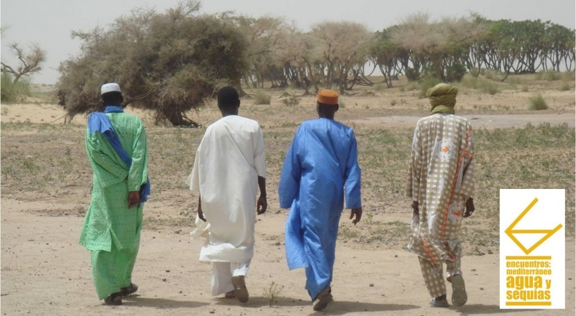 Sequía y herramientas institucionales