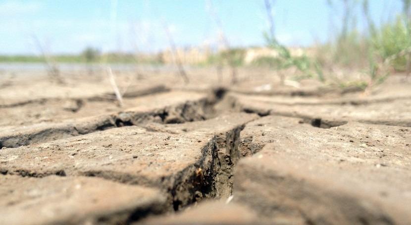 Metodología que reduce impacto económico sequía agricultura regadío