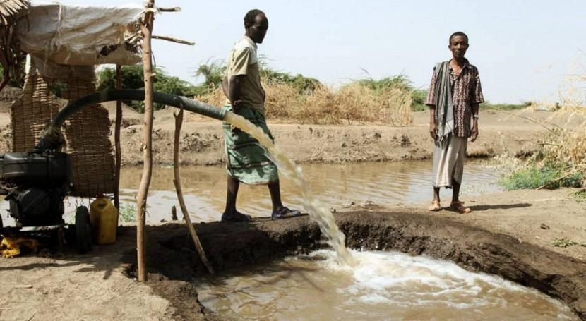 Etiopía necesita más recursos hacer frente peor sequía 50 años