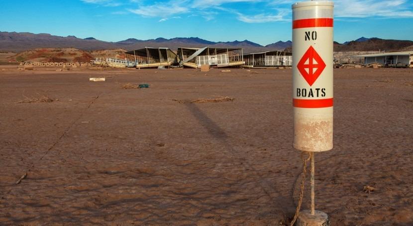 El pasado viernes 27 se aprobó una ley de emergencia para paliar los efectos de la sequía