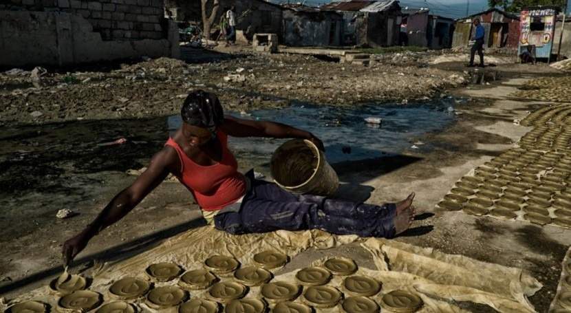 3,5 millones haitianos enfrentan inseguridad alimentaria Niño y sequía