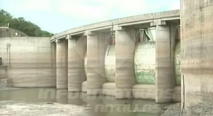 Se construirán 9 presas República Dominicana mitigar efectos sequía