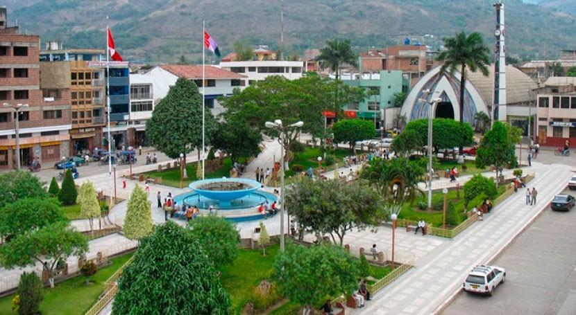 Gobierno Perú estudia mejorar y ampliar servicio agua potable Jaén