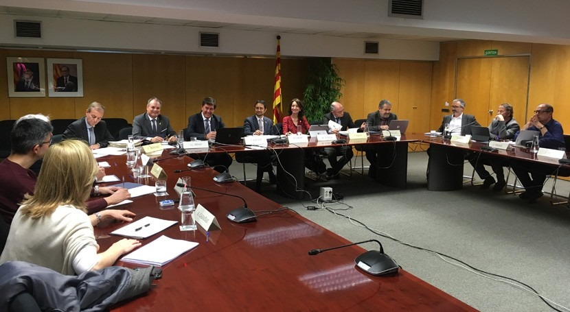 Agencia Catalana Agua devuelve anticipadamente 100% deuda