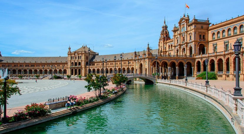 eficiencia hídrica y energética, desafío más importante sector agua Andalucía