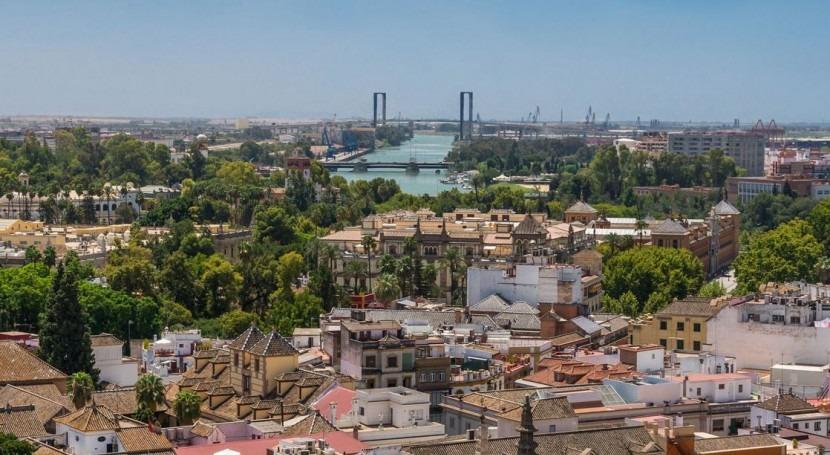 Andalucía atraviesa inviernos más cálidos últimos 40 años