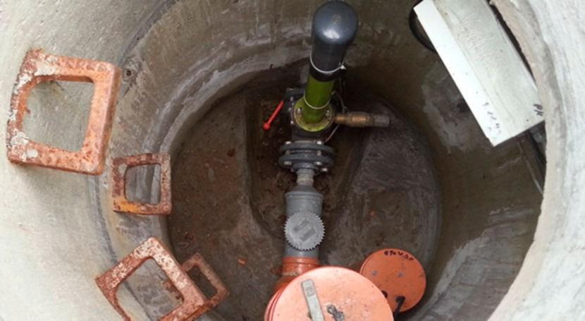 Finaliza éxito instalación Reno-vacuum Huelva