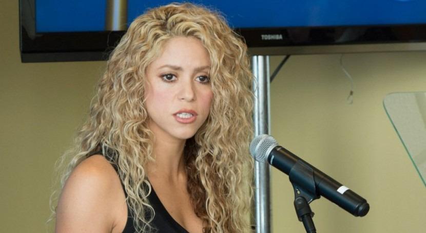 Shakira y Messi, promotores Objetivos Desarrollo Sostenible