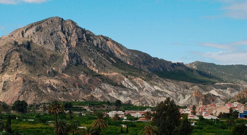 Murcia invita participación pública planes gestión Red Natura 2000