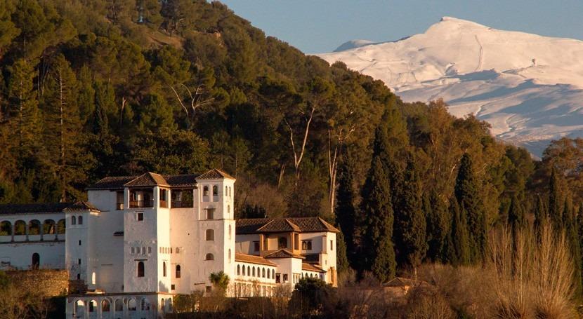 Sierra Nevada albergará centro IA abordar desafío cambio climático