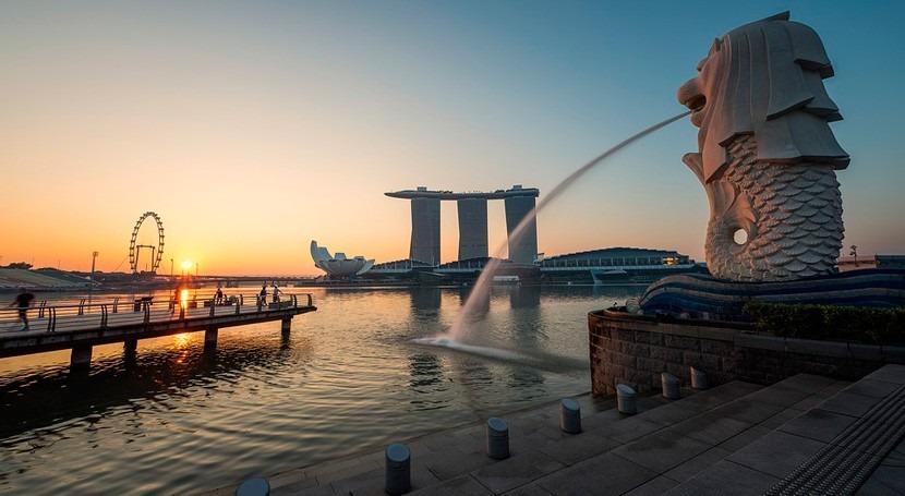Más centenar personas se manifiestan subida precio agua Singapur