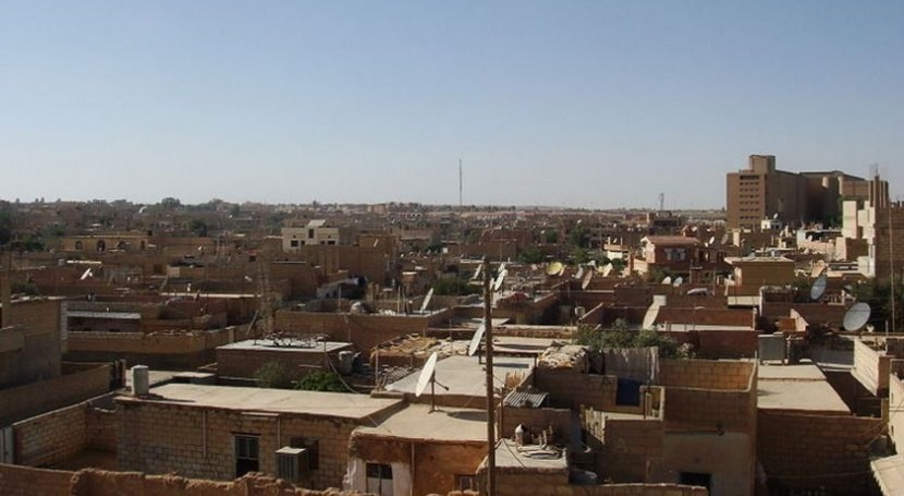 conflicto sirio dificulta agricultura pesar buenas previsiones lluvia
