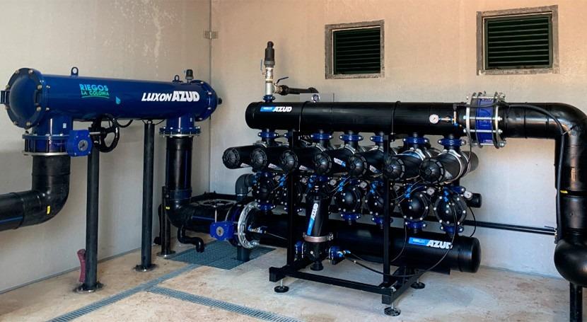 Sistemas filtración automáticos y manuales: Diferencias funcionales