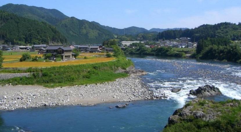 Cuatro sitios agrícolas Bangladesh y Japón reciben reconocimiento FAO