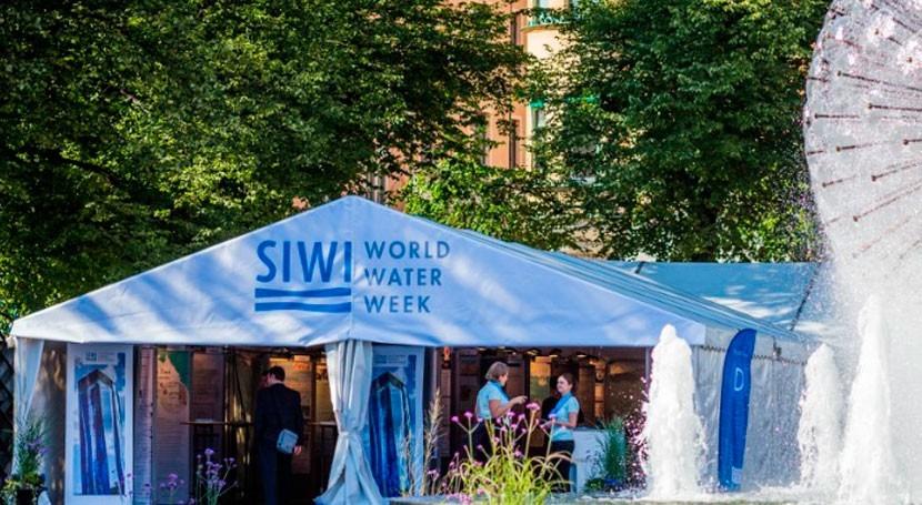 Finaliza Semana Mundial Agua: valores agua deben ser mejor entendidos