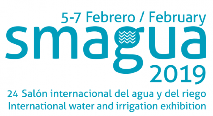 Moval Agroingeniería, patrocinador SMAGUA 2019