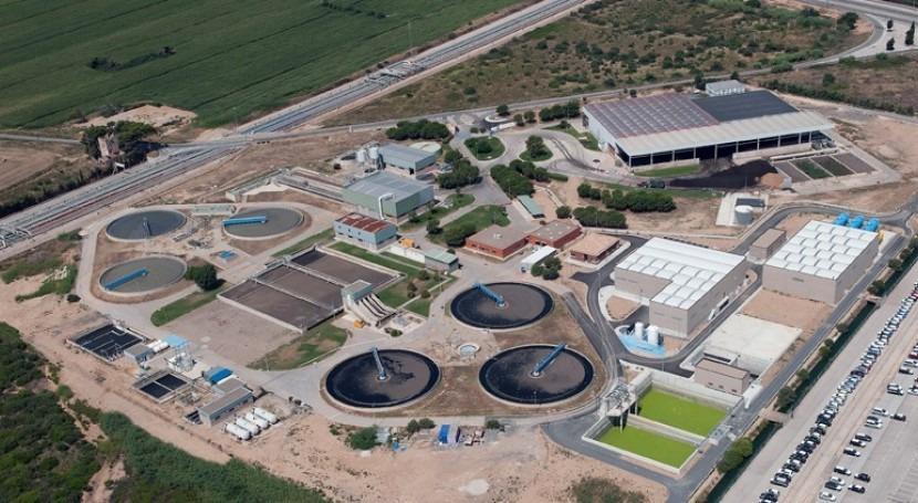 """ASAGUA participa jornada Smagua """"Eficiencia Energética y Renovación Instalaciones"""""""
