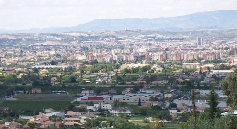 Murcia (Wikipedia/CC).