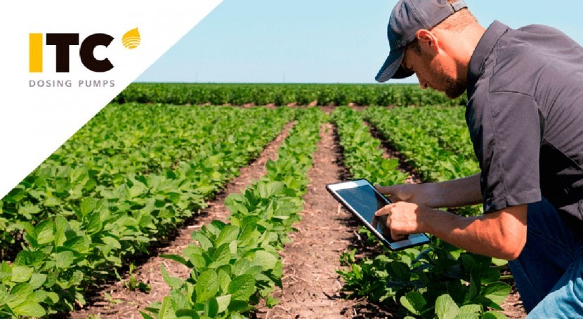 Claves entender Agricultura 4.0