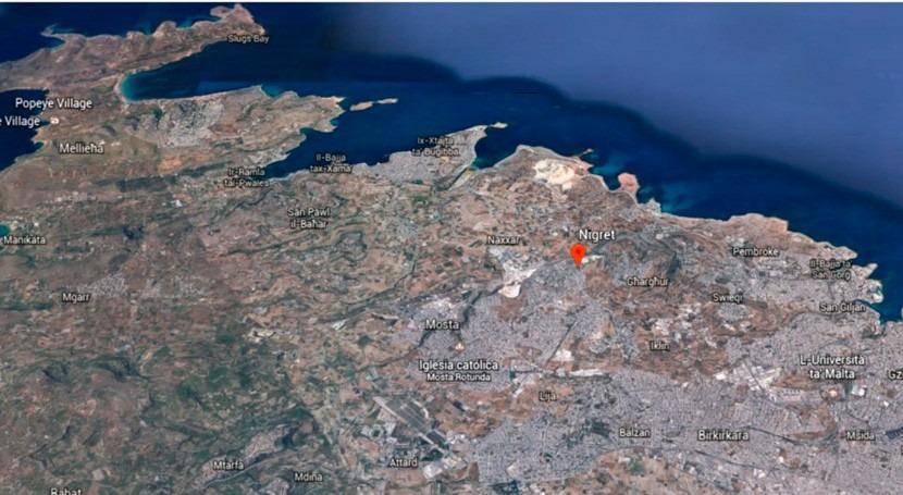 Arantec amplía presencia internacional Estación Meteorológica Malta