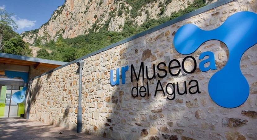 Museo Agua Sobrón reabre puertas gracias colaboración institucional