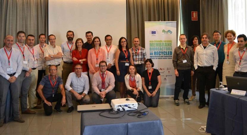 Arranca proyecto europeo investigación e innovación REMEB Programa Horizonte 2020