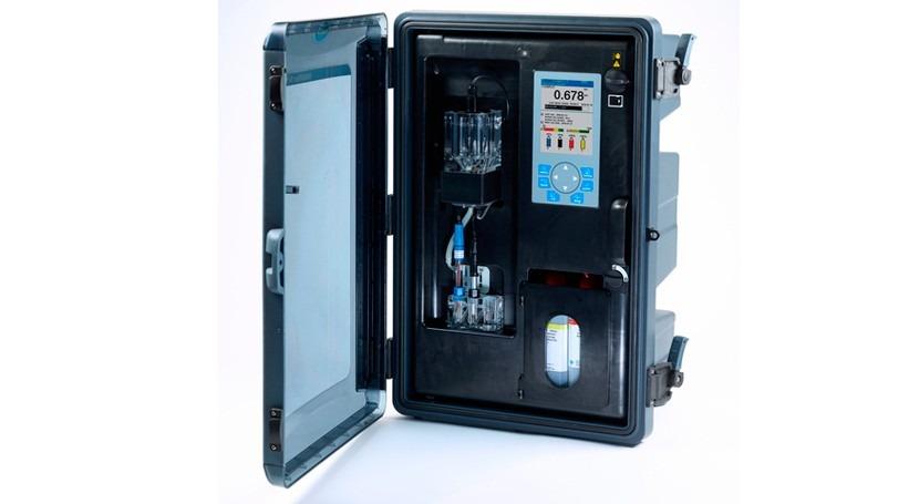 Anticípese corrosión nuevo analizador continuo Sodio NA5600sc Hach