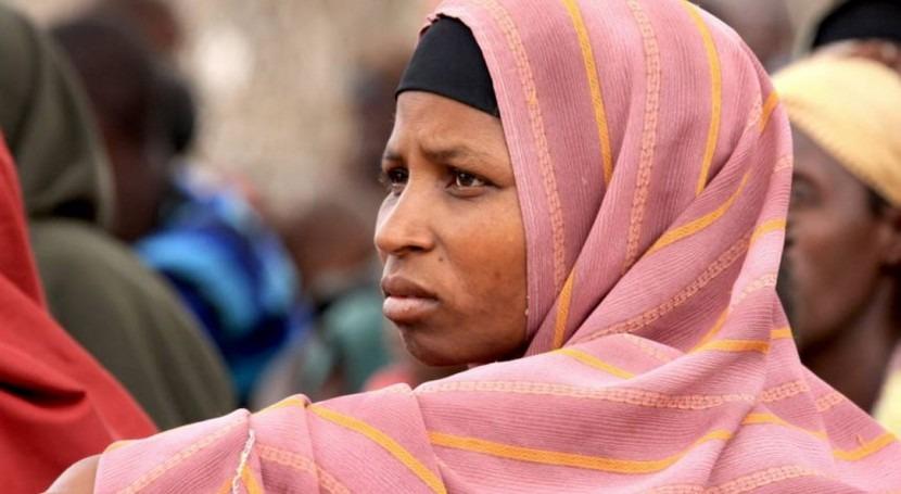 Somalia enfrenta inseguridad alimentaria gran escala agravada sequía