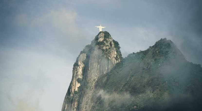 potente tormenta Río Janeiro acaba vida al menos 6 personas