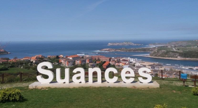 gestión servicio agua Suances, encima media municipios Cantabria