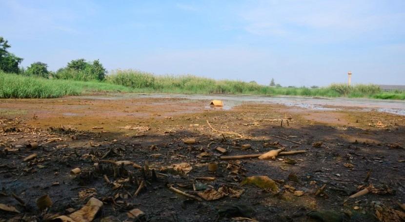 Son múltiples las actividades asociadas a la contaminación de suelos