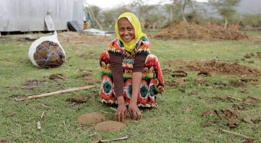 agricultura sostenible podría mitigar cambio climático y migración involuntaria