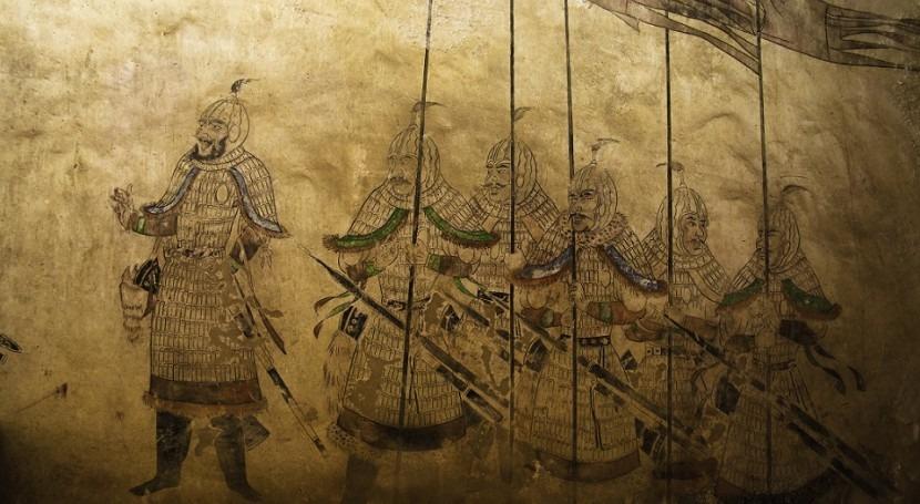 Sun Tzu. arte guerra digitalización agua. Parte I