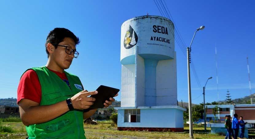 Perú fortalece gestión información servicios saneamiento urbano y rural