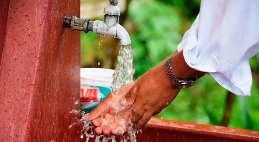 SUNASS promueve uso responsable agua potable durante emergencia sanitaria