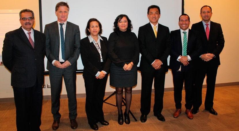 SUNASS presenta nuevo enfoque Benchmarking Empresas Agua Potable