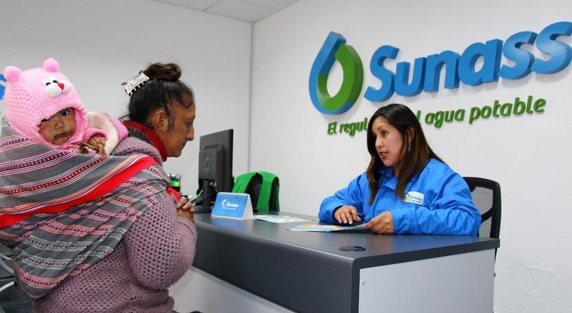 Sunass atendió 15.572 usuarios través canales remotos durante emergencia nacional