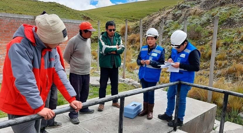 Perú aprueba reglamento calidad prestación servicios saneamiento rural
