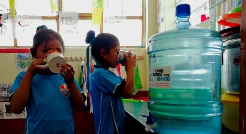 feria Expoagua 2018 promoverá cuidado y uso responsable agua