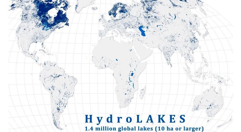 costa lagos, cuatro veces mayor que océanos