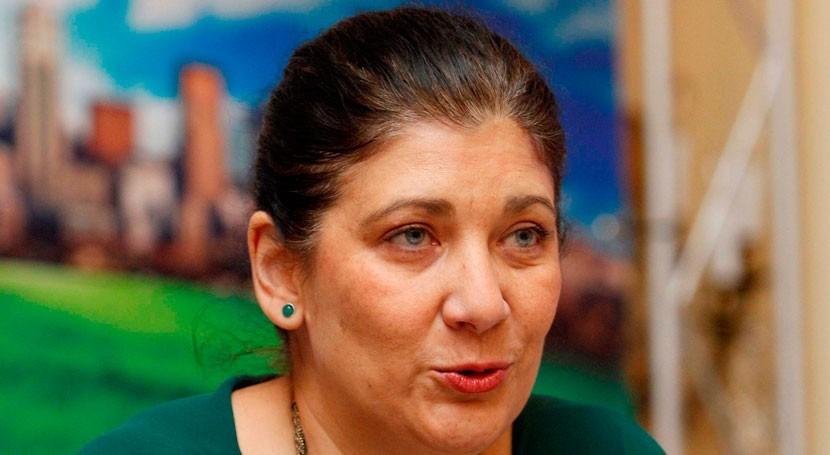 Susana Magro, directora Cambio Climático, deja cargo 3 meses Cumbre París