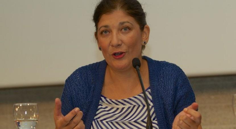 Susana Magro (MAGRAMA).