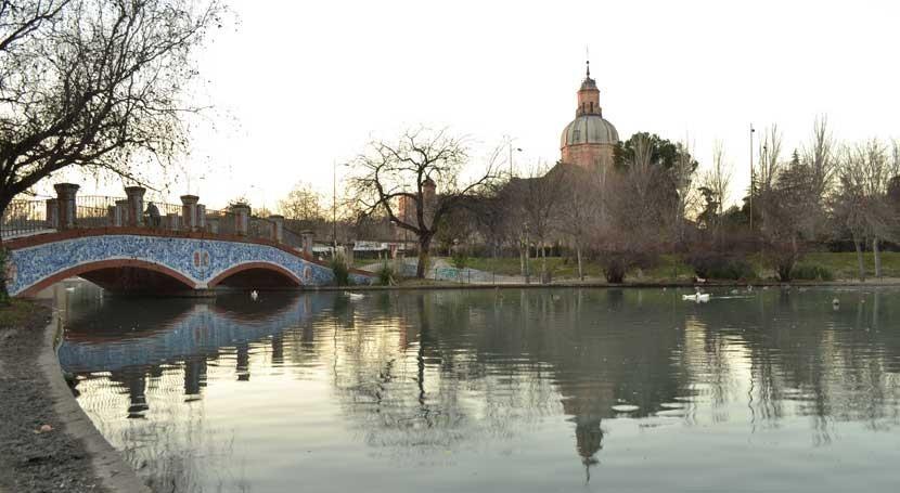 """""""Cuando río suena"""" gana Concurso Ideas recuperación ríos Tajo y Alberche"""