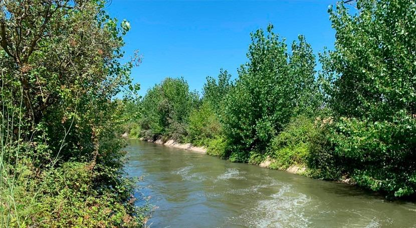 CHT finaliza obras emergencia elevar aguas Tajo al Canal Alberche