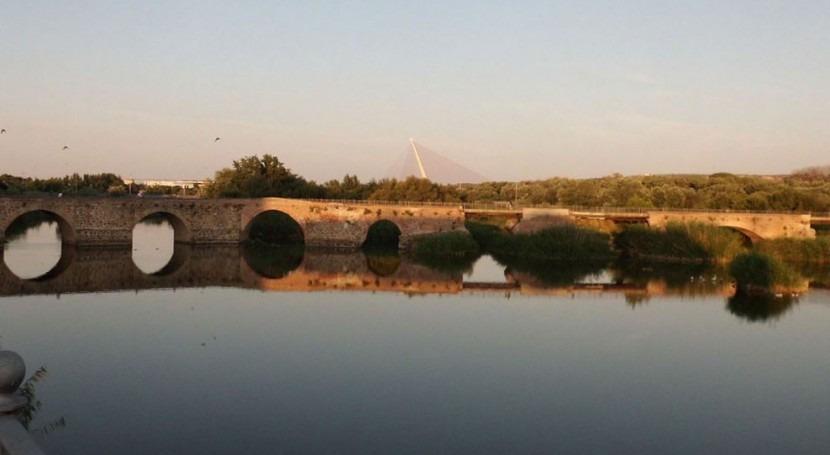 Jurado Concurso ideas recuperación ríos Tajo y elige 3 finalistas