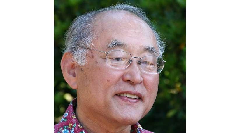 """Takashi Asano: """"Hay algo dimensión histórica crecimiento actual reutilización"""""""