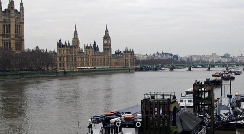 Ferrovial es finalista ejecutar obras túnel Támesis, mayor proyecto agua Reino Unido