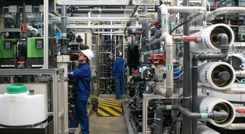 Dow Water & Process Solutions muestra eficacia reutilización agua residual