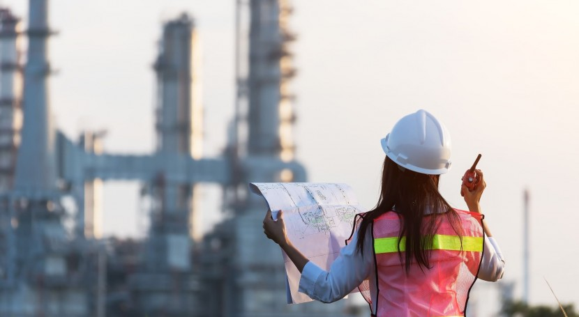 Tecniberia crea Comité Mujer Ingeniería